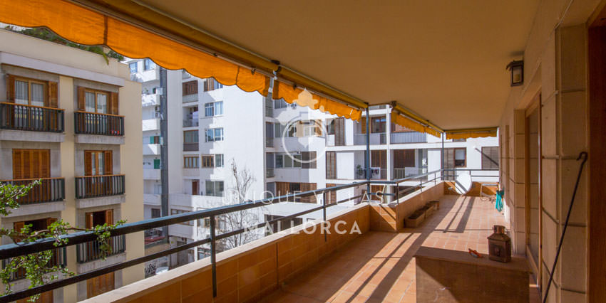 Flat to be Reformed for Sale in Palma Center-uvm158