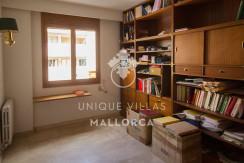 uniquevillasmallorca flat for sale in Palma center bedroom 2