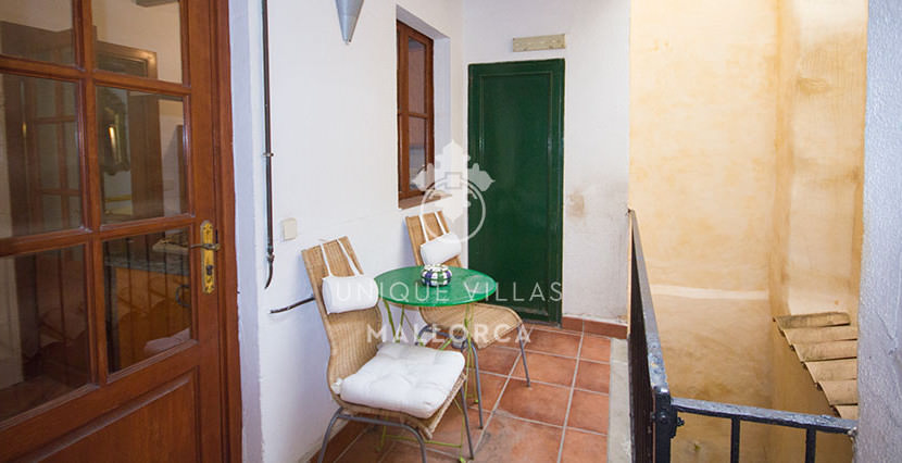 uniquevillasmallorca flat to be reformed in palma center uvm 159