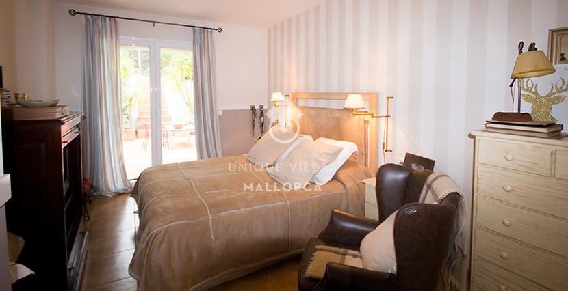 uniquevillasmallorca stylish duplex for sale in cas catala  bedroom 1