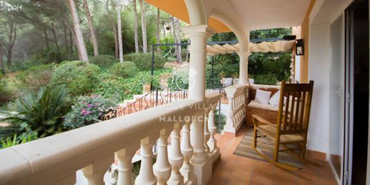 Stylish Duplex with garden for Sale in Cas Catalá