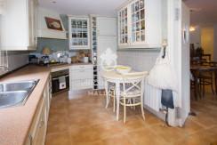 uniquevillasmallorca stylish duplex for sale in cas catala kitchen view