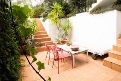uniquevillasmallorca stylish duplex for sale in cas catala terrace room