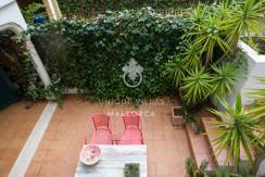 uniquevillasmallorca stylish duplex for sale in cas catala terrace view