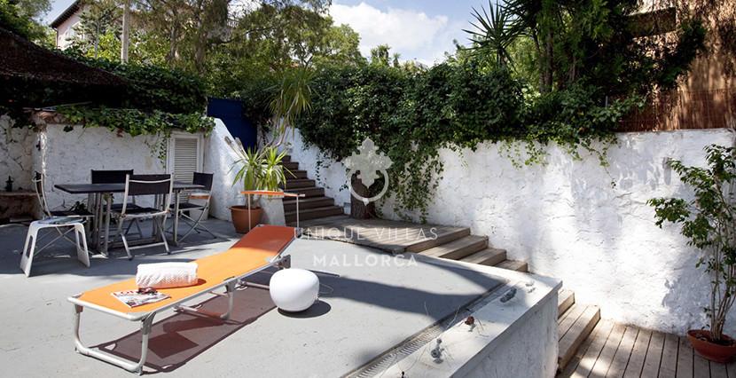 uvm152 loft flat for sale near palma pool area