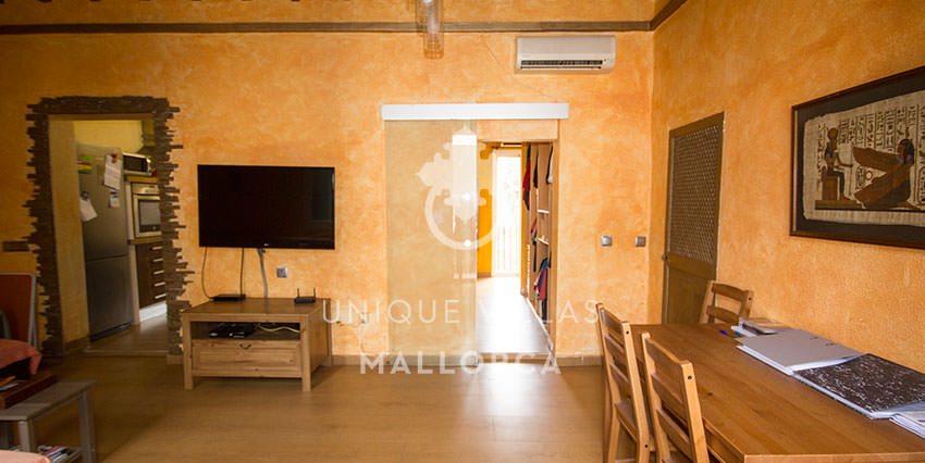 Apartment for Sale in Old Town Palma-uvm160