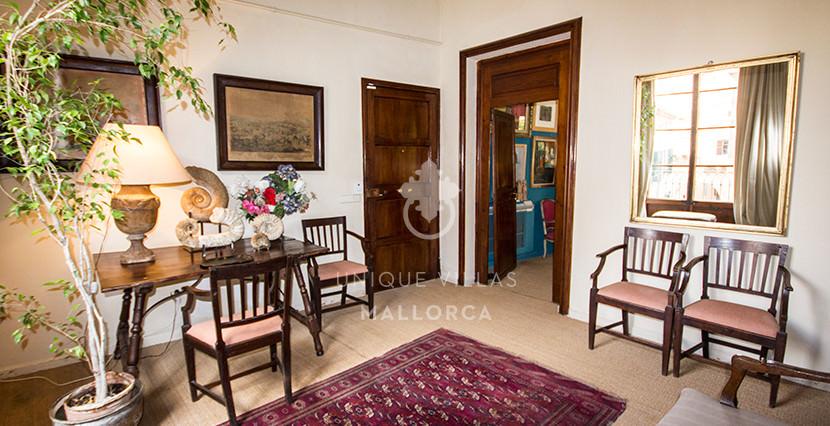 flat with character in Palma center unique villas mallorca 16