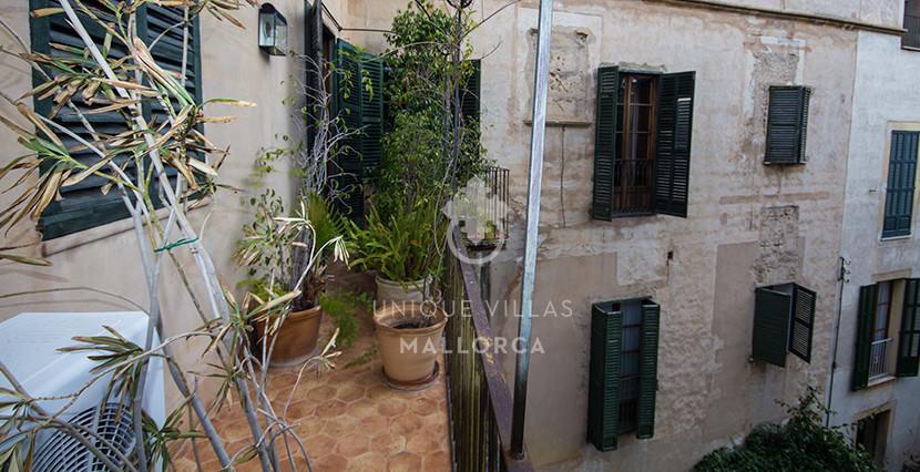 flat with character in Palma center unique villas mallorca 5