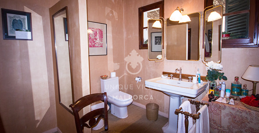 flat with character in Palma center unique villas mallorca 6