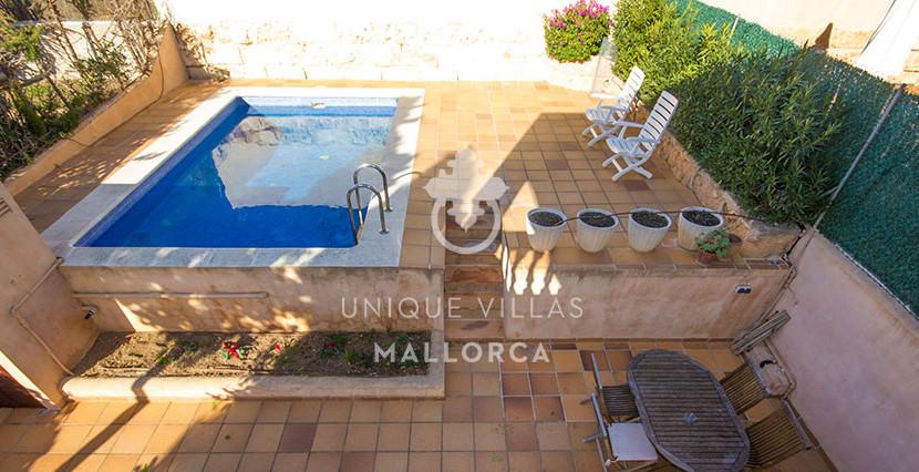 mediterranean house for sale in La Bonanova 12