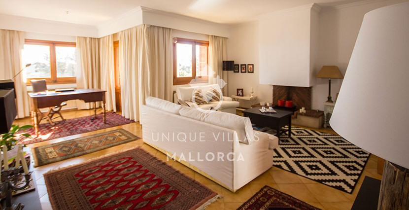 mediterranean house for sale in La Bonanova 4