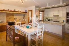 mediterranean house for sale in La Bonanova 7