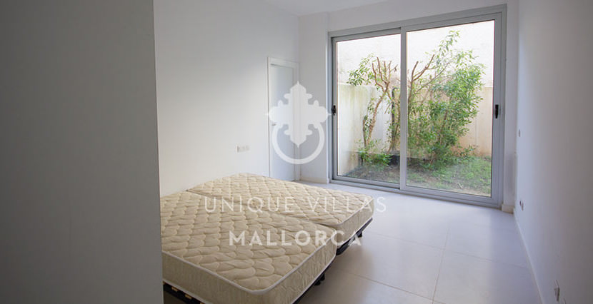 modern ground floor for sale in Santa Ponsa bedroom 1