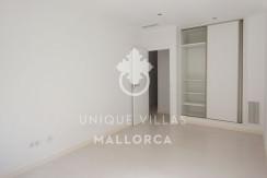 modern ground floor for sale in Santa Ponsa bedroom 2