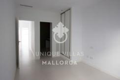 modern ground floor for sale in Santa Ponsa bedroom 3