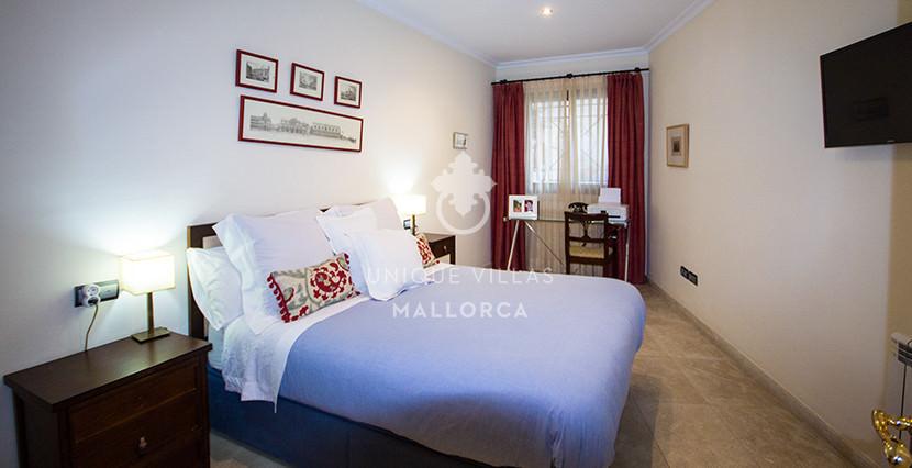 uniquevillasmallorca flat for sale in La Bonanova with bedroom