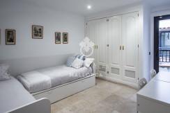 uniquevillasmallorca flat for sale in La Bonanova with bedroom 2
