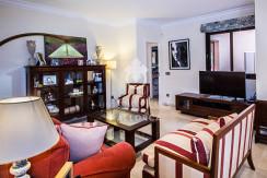 uniquevillasmallorca flat for sale in La Bonanova with living area
