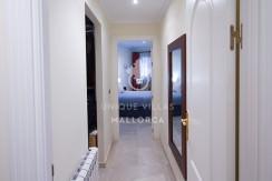 uniquevillasmallorca flat for sale in La Bonanova with swimming pool hall