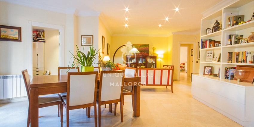Cheerful Ground Floor For Sale in La Bonanova-uvm166