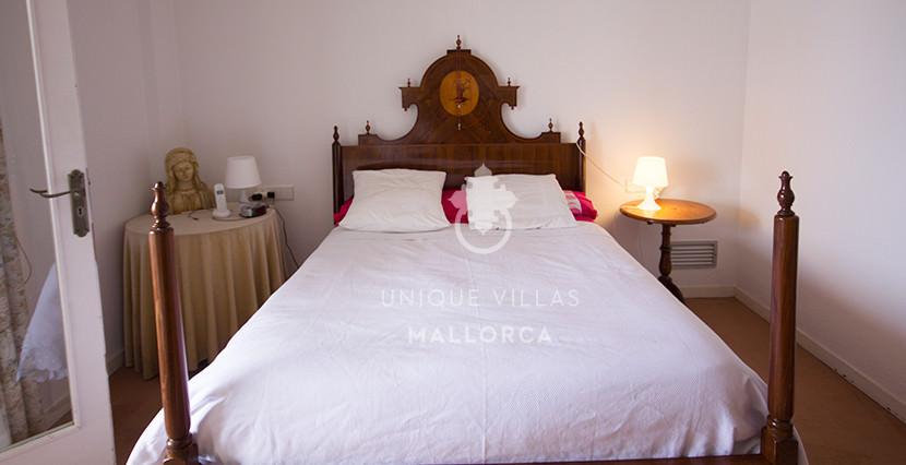 piso la bonanova uvm170 dormitorio