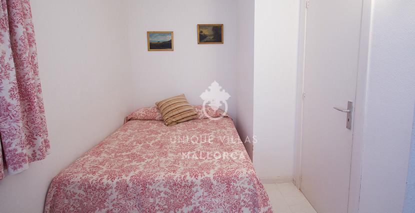 piso la bonanova uvm170 habitación