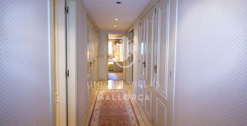 uniquevillasmallorca flat for sale in La Bonanova area 10
