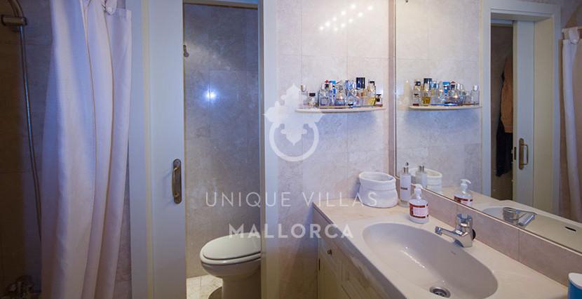 uniquevillasmallorca flat for sale in La Bonanova area 11