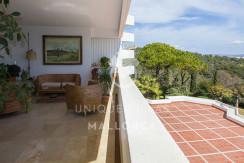 uniquevillasmallorca flat for sale in La Bonanova area 13