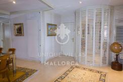 uniquevillasmallorca flat for sale in La Bonanova area 4