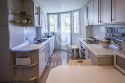 uniquevillasmallorca flat for sale in La Bonanova area 6