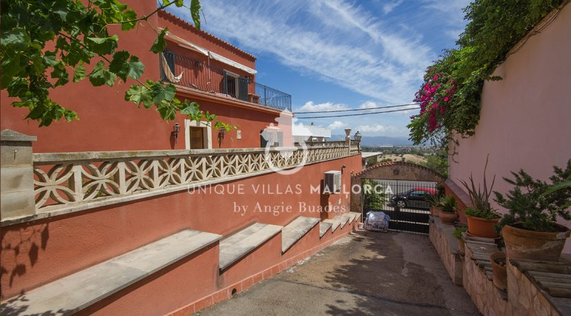Charming property for sale in Genova uvm177 acces