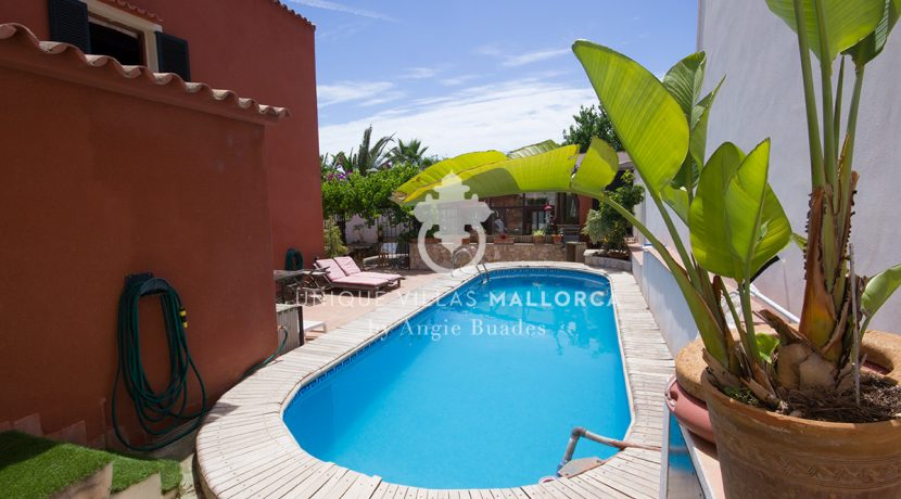 Charming property for sale in Genova uvm177 pool