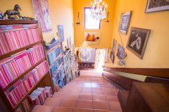 Charming property for sale in Genova uvm177 staircase