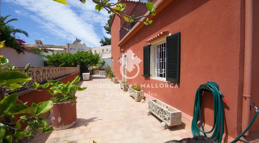 Charming property for sale in Genova uvm177 terrace