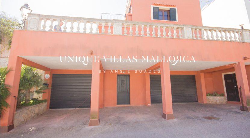 Charming property for sale in Genova uvm177.2017.2