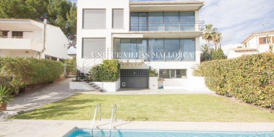 Exclusive Modern House for Sale in La Bonanova-uvm182