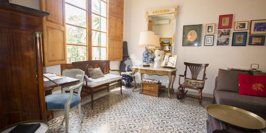 Charming Flat for Sale in Palma Center-uvm186