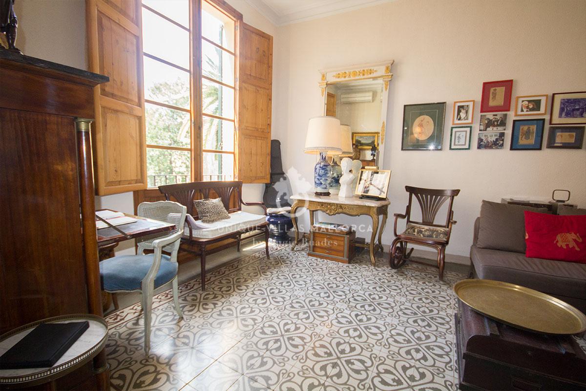 Encantador Apartamento en Venta en el Centro de Palma-uvm186