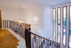 gorgeous villa for sale in son vida uvm174.1