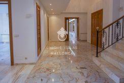 gorgeous villa for sale in son vida uvm174.1.17