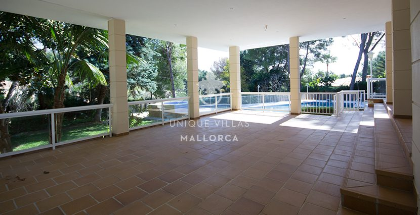 gorgeous villa for sale in son vida uvm174.1.24