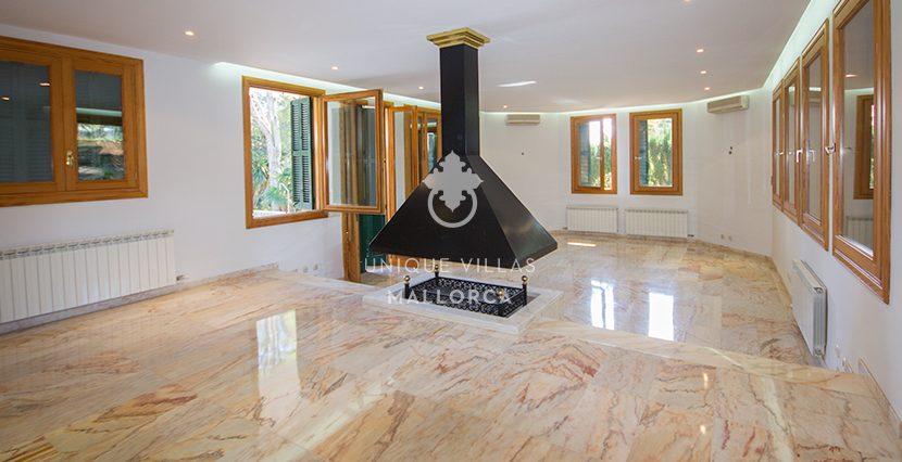gorgeous villa for sale in son vida uvm174.16