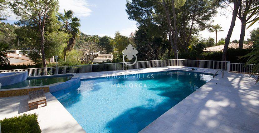 gorgeous villa for sale in son vida uvm174.22
