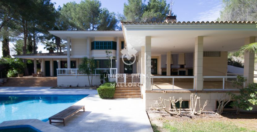 gorgeous villa for sale in son vida uvm174.26
