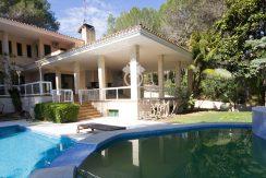 gorgeous villa for sale in son vida uvm174.27