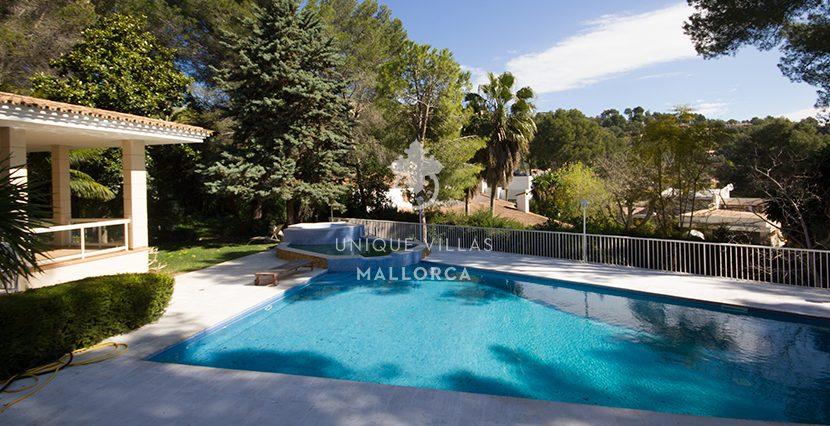 gorgeous villa for sale in son vida uvm174.28