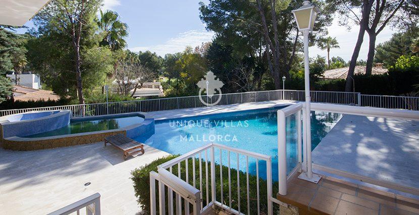 gorgeous villa for sale in son vida uvm174.29