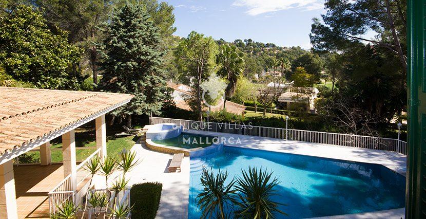 gorgeous villa for sale in son vida uvm174.4