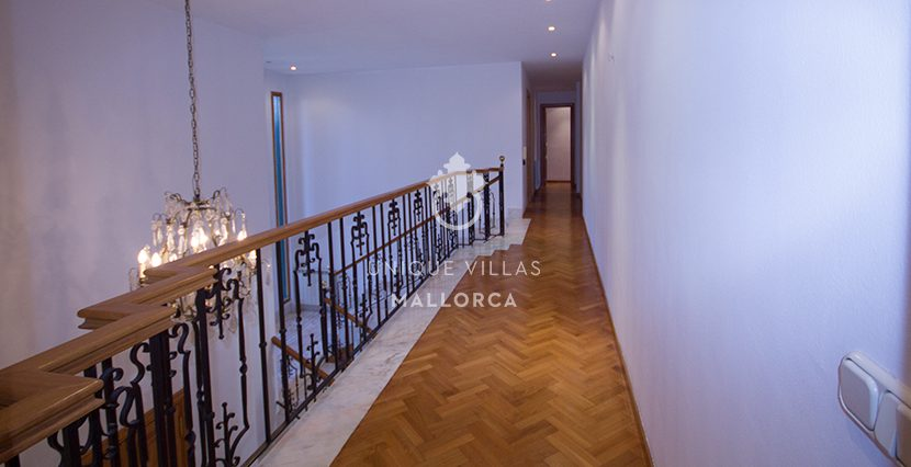 gorgeous villa for sale in son vida uvm174.7